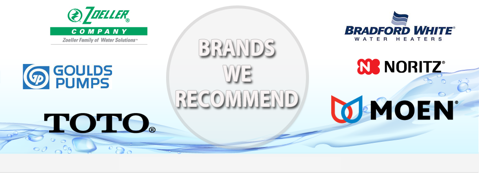 Recommended Brands